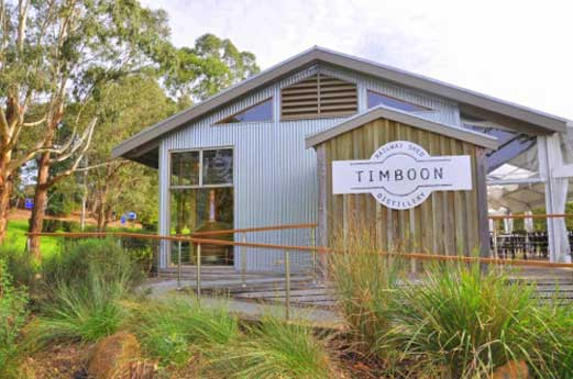 Timboon Distillery